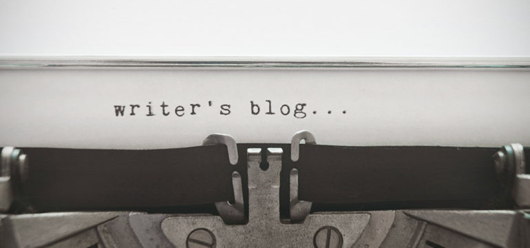 Ecco perchè ho aperto un blog dedicato ai social e al web marketing