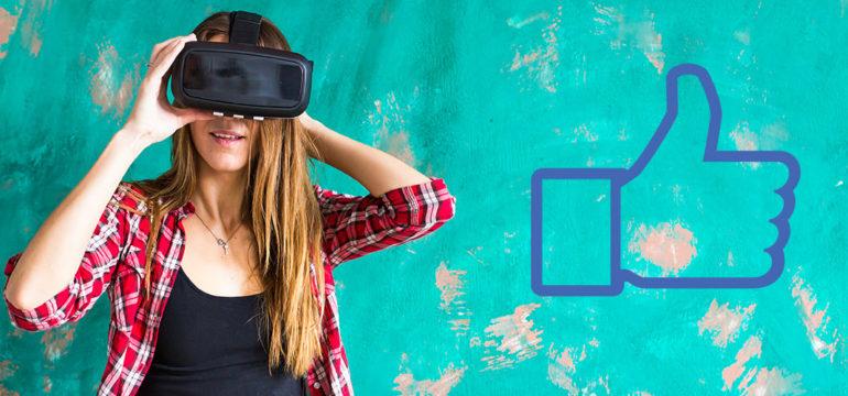 Faceboook lancia i post 3D: ecco perché e come funzionano